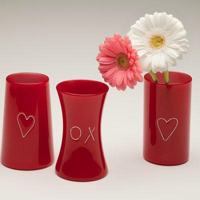 Sketch Vases
