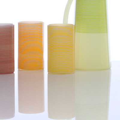 Juice Cups, detail